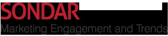 Sondar – Marketing Engagement and Trends -